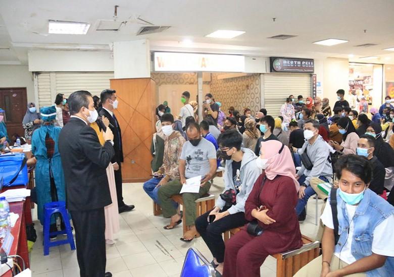 Wagub: Pelaksanaaan PTM Harus Penuhi Lima Syarat