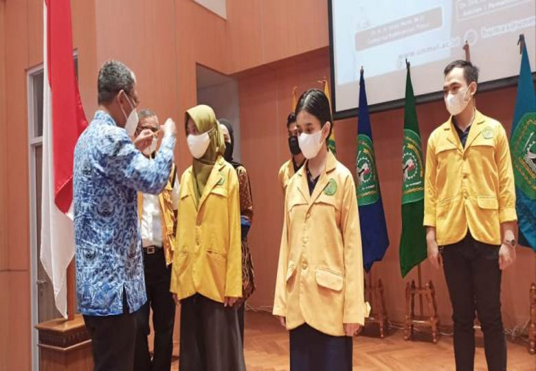 2.450 Mahasiswa Unmul Laksanakan KKN di Daerah